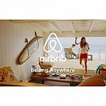 $150 Airbnb Gift Card $135
