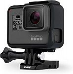 GoPro HERO6 Black $400