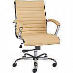 Staples Bresser Luxura Managers Chair $68
