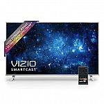 "VIZIO SmartCast 75"" Class Ultra HD HDR Home Theater Display - P75-C1 $2698"