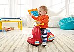 Fisher-Price Laugh & Learn Smart Stages Scooter $12.48