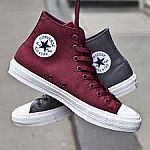 Extra 25% Off Converse Clearance