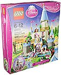 Lego Disney Princess Cinderella's Romantic Castle 61.98