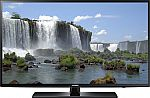 "Samsung 50"" Class LED 1080p Smart HDTV $399.99"