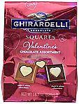 18.3oz Ghirardelli Valentines Day Milk Chocolate Assortment $9.16