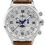 Balmer Swiss Made Phantom II men's Complete Calendar Dress Watch (Model NumberBA-16015_B) $119.99