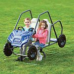 Lifetime ATV Spring Rider and Bouncer $75