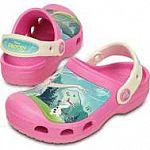 crocs CC Frozen Fever Clog $14 (Was $34.99)