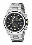 Citizen Men's Eco-Drive AR 2.0 Stainless Steel Watch $127