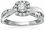 Up to 70% Off Diamond Rings & Wedding Bands