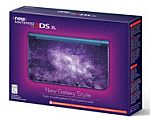 Nintendo NEW 3DS XL - Galaxy Style $200