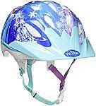 Bell Child Frozen Helmets $7.49 (Org. $19.99)