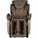 Human Touch - Navitas Sleep Massage Chair - Stone $2999 (Save $2000)