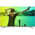 Sharp LC-60N7000U 60-Inch 4K Ultra HD Smart LED TV $600, 55-inch $425