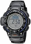 Casio Men's Triple Sensor Digital Display Quartz Watch $49.97