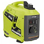 Up to 35% Off Generators and Snow Blowers