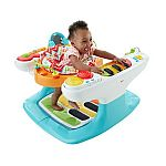 Fisher-Price 4-in-1 Step 'n Play Piano $50.30 (org. $94.55)+ FS