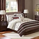 Up to 90% off Madison Park Bedding