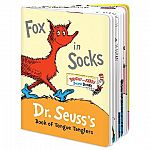 30% Off on Select Dr. Seuss Board Books + Buy 2 Get 1 Free