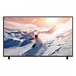 "Haier 65UF2505 65"" 4K UHD LED TV $499.99"