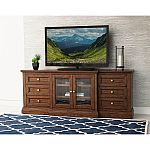 Abbyson Living Sullivan Entertainment Center $599