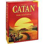 Catan 5th Edition Board Game $31