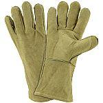 Blue Hawk Large Unisex Leather Multipurpose Gloves $3 + pickup, YMMV