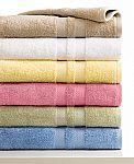 Sunham Supreme 100% Cotton Bath Towel 5 for $19.85