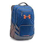 Under Armour Storm Hustle II Backpack $17.73