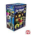 Star Shower Outdoor Laser Holiday Lights $14.99 or 2 for $25
