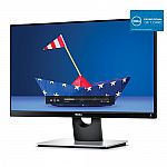 "23"" Dell S2316H IPS LED Monitor + $75 eGift Card $130"