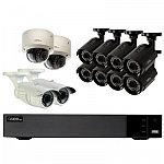 Q-See Video Surveillance System Up to 42% Off