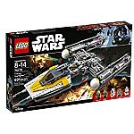 LEGO Star Wars Y-Wing Starfighter (75172) $48 & More