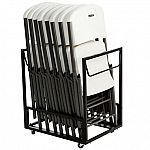 Lifetime Chair and Cart Combo $209 (Save $190)