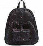Loungefly Star Wars Darth Vader Galaxy Backpack $17.49 (was $50)