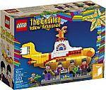 25% Off on Select Lego Set