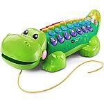 VTech Pull & Learn Alligator $10