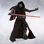 Star Wars Elite Series Premium Action Figures $17.47 and more