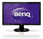 "BenQ Refurbished Monitors: 22"" $64 / 24"" $91 and More + Free Shipping"