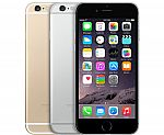 32GB iPhone 6 (Boost Mobile) $199.99