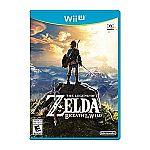 Legend of Zelda: Breath of the Wild Special Edition (Nintendo Switch) $100
