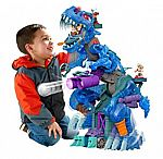 Fisher-Price Imaginext Ultra T-Rex $44