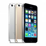 16GB Apple iPhone 5s + $45 Airtime Card $175