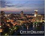 UA/Jetblue Roundtrip Flight: Orlando to New York / New Jersey $128