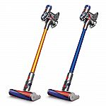 Dyson V8 Absolute Cordless Vacuum Refurbished $400