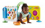 Fisher-Price Laugh & Learn Crawl-Around Learning Center $19.98 (Org $49.98)