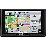 "Garmin nuvi 57LMT 5"" GPS Unit with US Map of 49 states $18"
