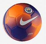 Nike Soccer Balls: CR7 Presige or NikeFootballX Strike (Size 5) $16 and more