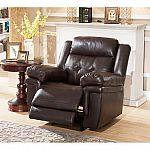 Clarence Rocker Recliner  by Abbyson Living $299 (Save $430)