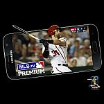 FREE subscription to @MLBTV Premium & MLB at Bat